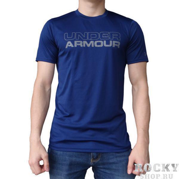 Купить Тренировочная футболка Under Armour (арт. 6674)