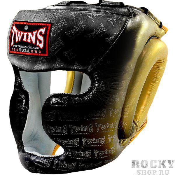 Купить Боксерский шлем Twins Special (арт. 6844)