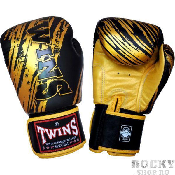 Купить Боксерские перчатки Twins Special 12 oz (арт. 6845)