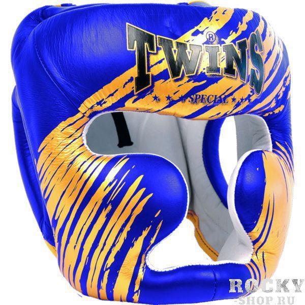 Купить Боксерский шлем Twins Special (арт. 6847)
