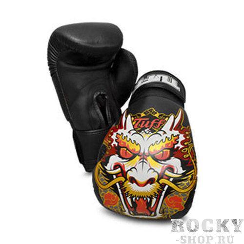 Купить Боксерские перчатки Tuff Dragon TUFF 12 oz (арт. 6848)