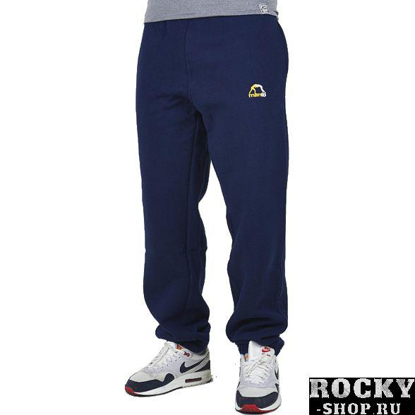 Купить Спортивные штаны Manto Classic Navy (арт. 6920)