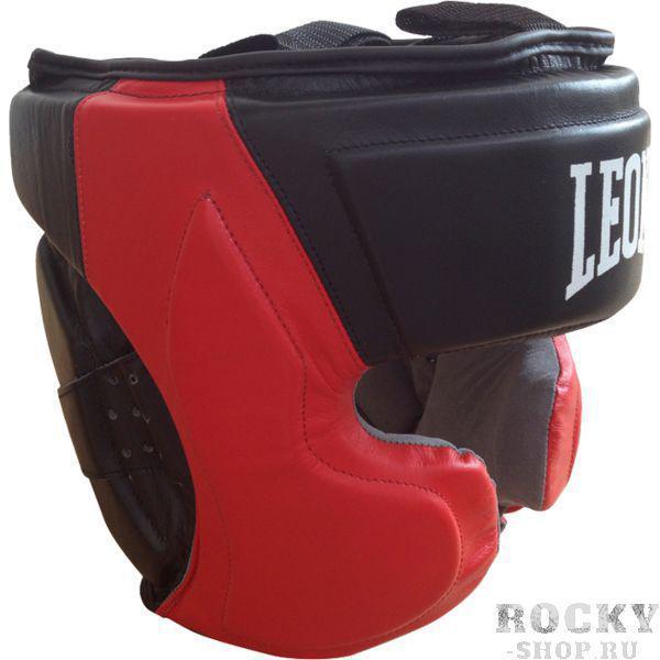 Купить Боксерский шлем Leone Professional (арт. 6936)
