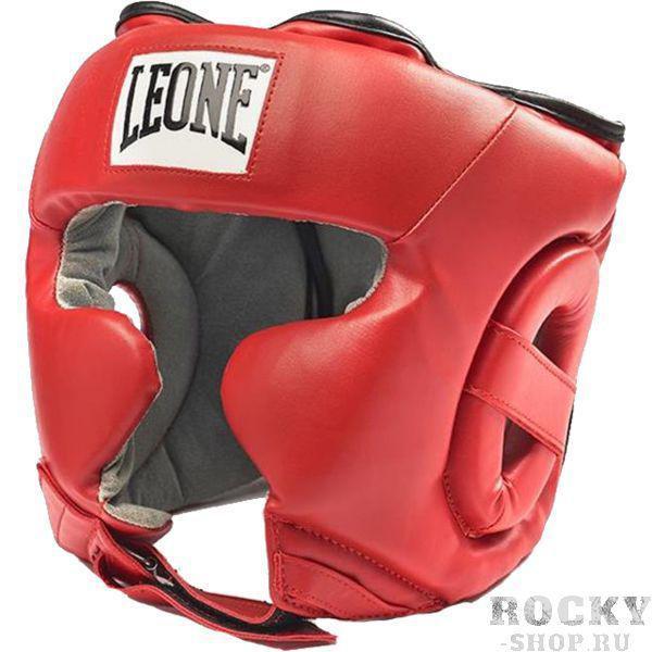 Купить Боксерский шлем Leone (арт. 6937)