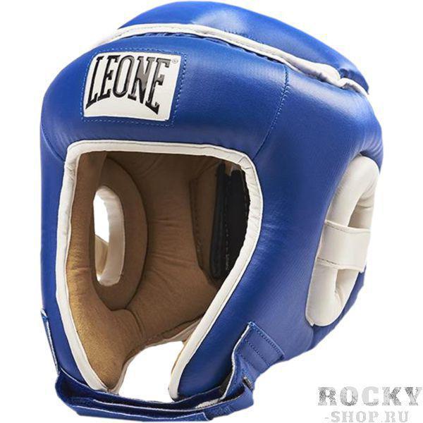 Купить Боксерский шлем Leone Combat (арт. 6940)