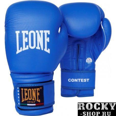 Купить Боксерские перчатки Leone Shock 10 oz (арт. 6944)
