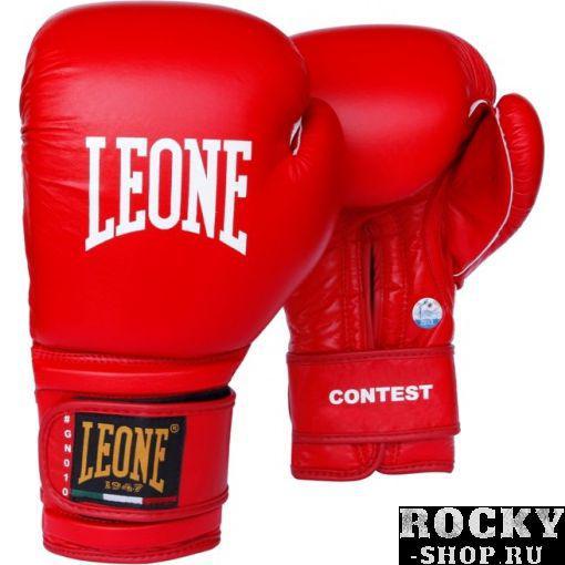 Купить Боксерские перчатки Leone Shock 10 oz (арт. 6945)