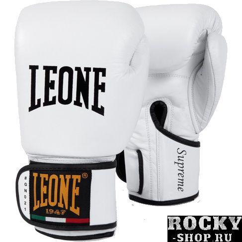Купить Боксерские перчатки Leone Supreme 10 oz (арт. 6950)