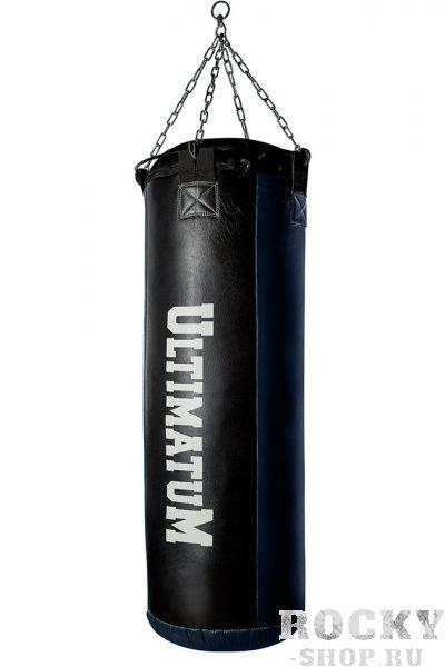 Тяжелый боксерский мешок Ultimatum Boxing UltimatumBoxing 120 кг (арт. 7022)  - купить со скидкой
