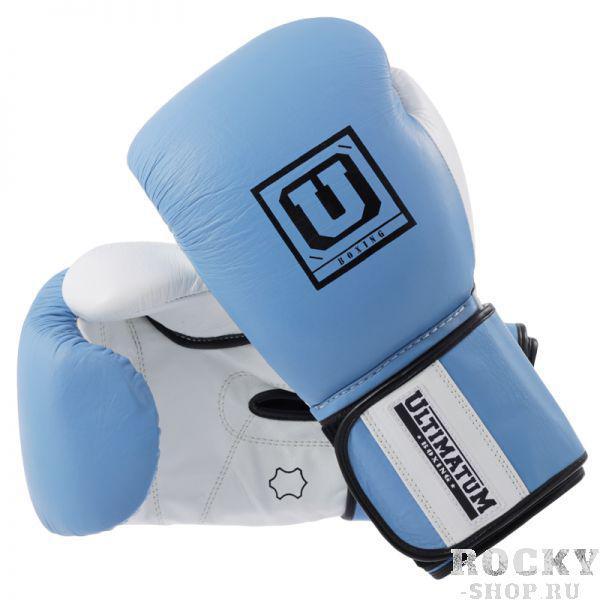 Купить Тренировочные перчатки Gen3AirBorn UltimatumBoxing 12 oz (арт. 7031)
