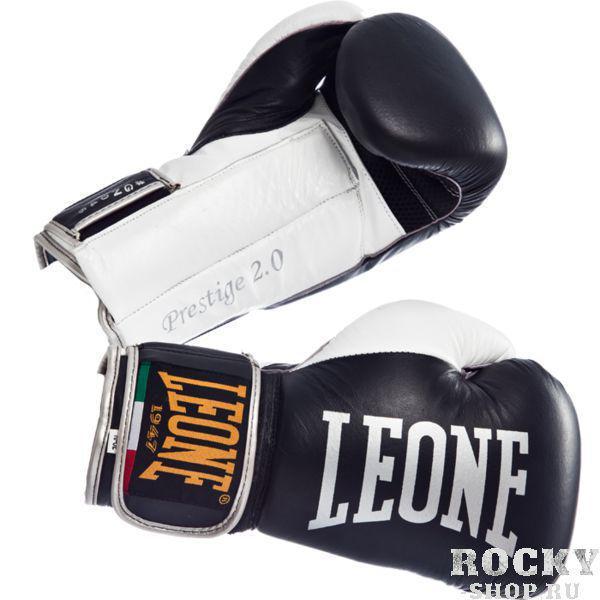Купить Боксерские перчатки Leone Prestige 2.0 10 oz (арт. 7094)