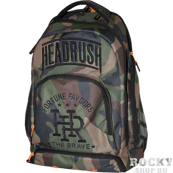 Рюкзак Headrush Camo Headrush