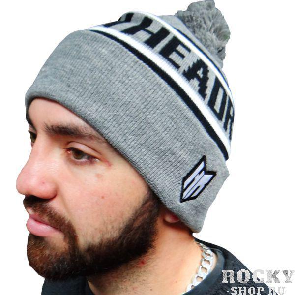 Зимняя шапка Headrush Dames Point HeadrushШапки<br>Шапка Headrush Dames Point.Тёплая и стильная зимняя шапка с пумпоном от Headrush.Размер - универсальный.Состав: акрил.Условия доставки шапки Headrush.Артикул: heacap037<br>