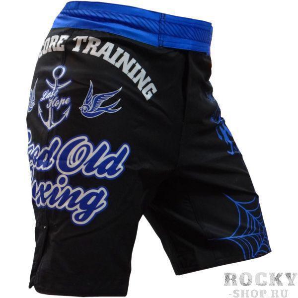 Купить Шорты Hardcore Training Good Old Boxing (арт. 7128)