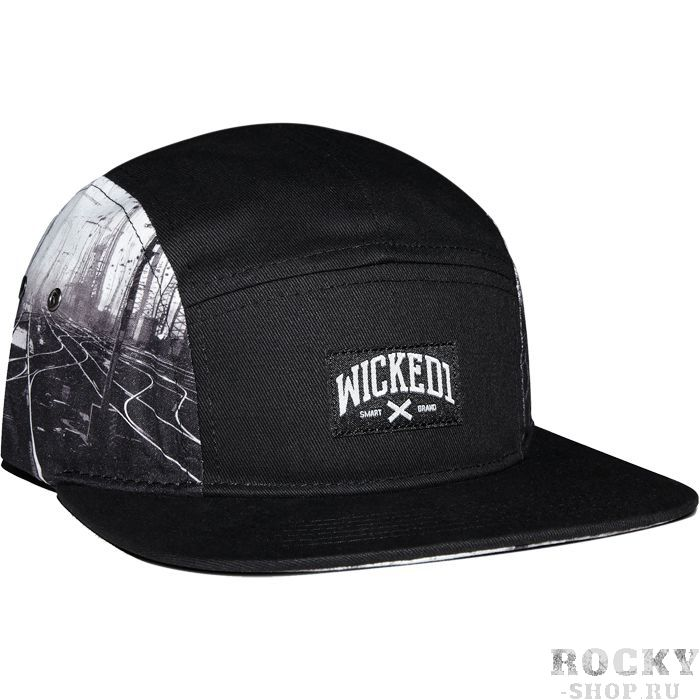 Купить Кепка(бейсболка) Wicked One Metal wckcap027
