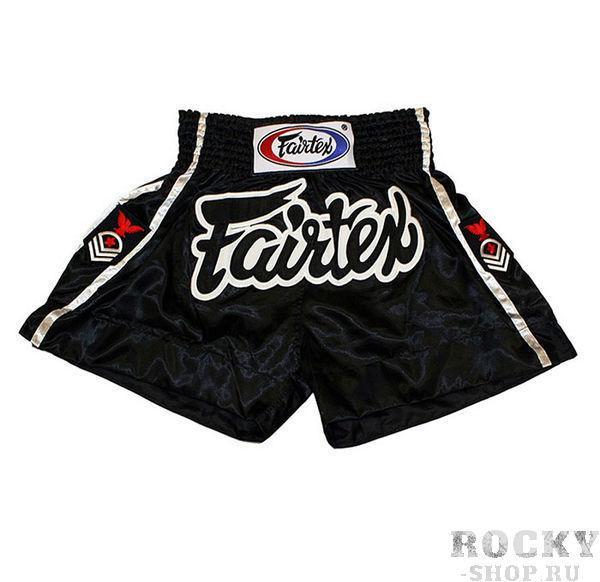 """Шорты для тайского бокса Fairtex """"Eagle"""" Fairtex"""