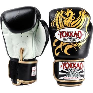 Купить Боксерские перчатки Yokkao Phoenix 10 oz yokboxglove07 (арт. 7282)