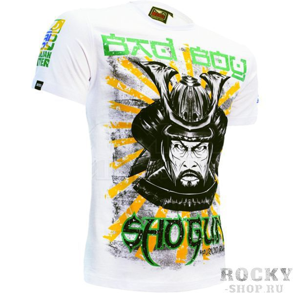 Футболка Bad Boy Shogun 3