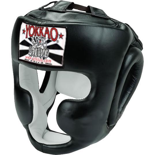 Купить Боксерский шлем Yokkao (арт. 7347)