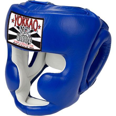 Купить Боксерский шлем Yokkao (арт. 7349)