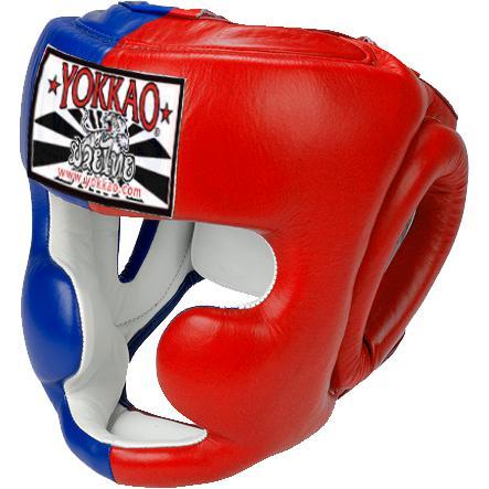 Купить Боксерский шлем Yokkao (арт. 7350)