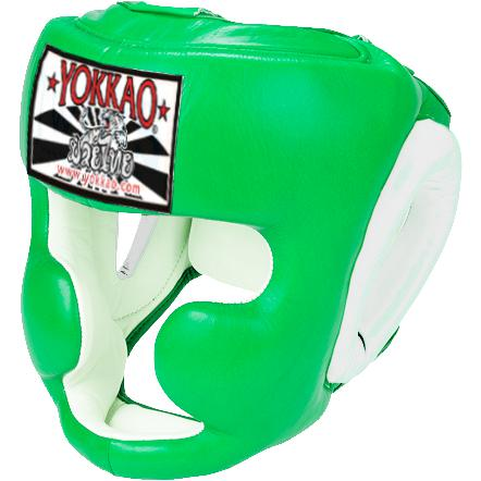 Купить Боксерский шлем Yokkao (арт. 7351)