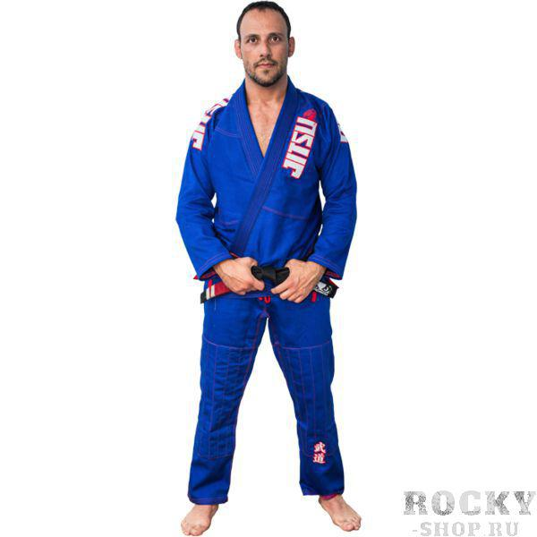 Купить Кимоно для бжж jitsu Jitsu (арт. 7361)
