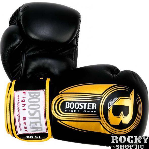 Боксерские перчатки Booster PRO Range, 12 oz BoosterБоксерские перчатки<br>Боксерские перчатки Booster PRO Range. Перчатки для бокса, выполненные из натуральной кожи высокого качества. Отлично защищают руку! Очень хорошо сидят. Подойдут и для жесткой работы по снарядам, и для спаррингов. Широкая застежка обеспечивает надежную фиксацию перчаток для бокса Booster на запястье. Внутренний наполнитель - пена для лучшей амортизации удара. Надпись Made in Thailand говорит сама за себя!<br>
