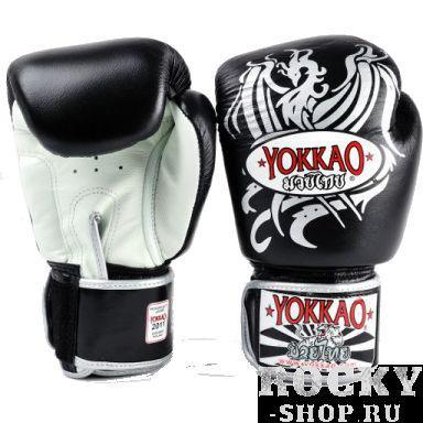 Купить Боксерские перчатки Yokkao Phoenix 12 oz (арт. 7479)