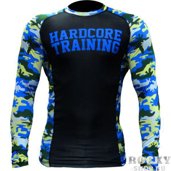 Купить Рашгард Hardcore Training Camo 2.0 (арт. 7528)