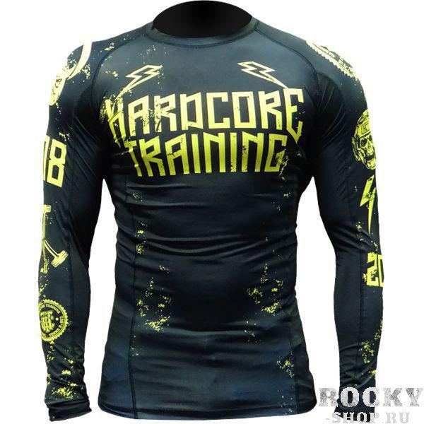 Купить Рашгард Hardcore Training 0820 (арт. 7585)