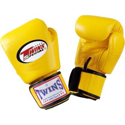 Купить Детские боксерские перчатки Twins Special (арт. 7614)