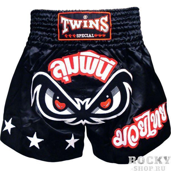 Детские шорты для тайского бокса Twins Special Twins SpecialШорты для тайского бокса/кикбоксинга<br>Детские шорты для тайского бокса Twins Special.Легендарное качество.Ручная работа.Сделано в Тайланде.Состав: 100% полиэстер.<br>