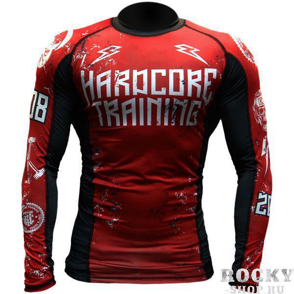 Купить Рашгард Hardcore Training 0820 (арт. 7708)