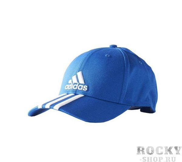 Бейсболка Performance 3S Cap синяя