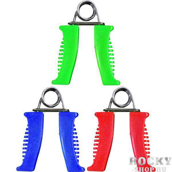 Эспандер кистевой RDX RDXЭспандеры<br>Эспандер кистевой RDX. Без проблем помещается в карман. Кистевой эспандер – это минитренажер, который предназначен для укрепления мышц предплечья, а если быть точнее - передней группы мышц предплечья. Основная функция данной группы мышц – сгибание кисти и пальцев. Вес эспандера: 85гр.<br><br>Цвет: Чёрный