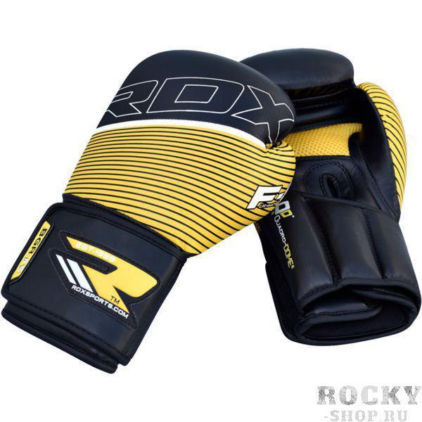 Купить Боксерские перчатки RDX 10 oz (арт. 7936)