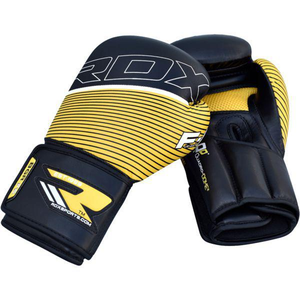 Купить Боксерские перчатки RDX 16 oz (арт. 7937)