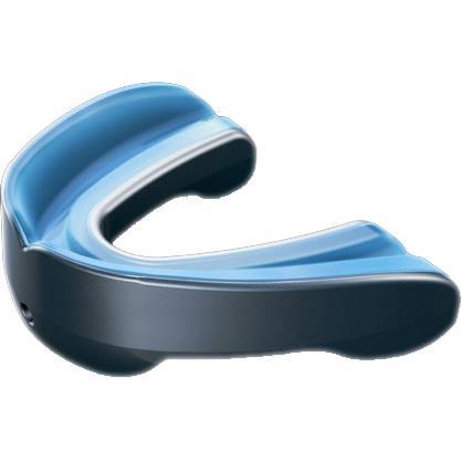 Боксерская капа Shock Doctor Gel Nano Shock DoctorБоксерские капы<br>Боксерская капа Shock Doctor Gel Nano. Капа состоит и прочного внешнего каркаса, выполненного из полиматериалов, и гелевой вставкой. Легко устанавливается на зубы и уверенно держится во рту. Не мешает принимать жидкость. Минимальное влияние капы на дыхание и дикцию. Капа легко чистится. Не имеет вкуса и запаха.<br><br>Цвет: Чёрный