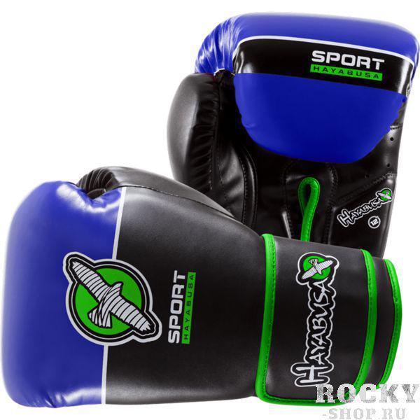 Купить Боксерские перчатки Hayabusa Sport Line 12oz 12 oz (арт. 8056)
