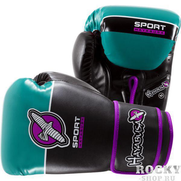 Купить Боксерские перчатки Hayabusa Sport Line 10oz 10 oz (арт. 8060)