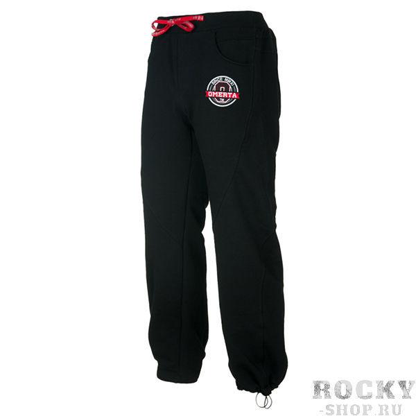 Спортивные штаны Extreme Hobby Izi Black Extreme HobbyСпортивные штаны и шорты<br><br>