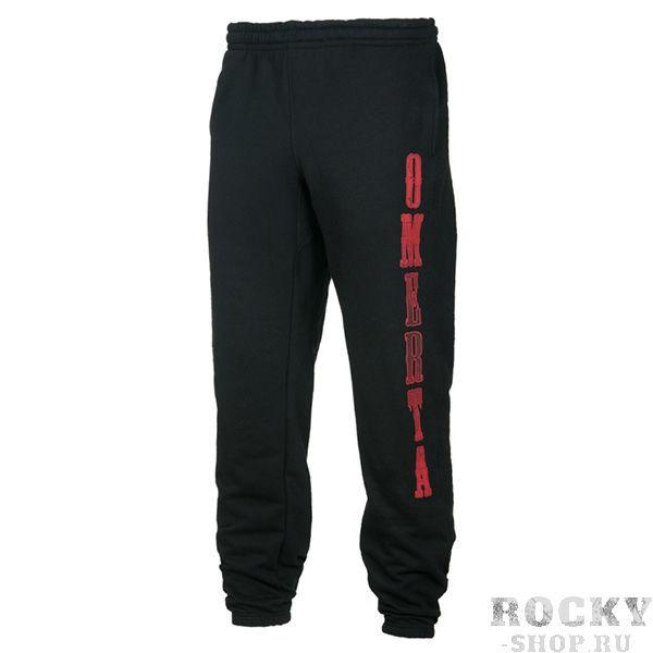 Спортивные штаны Extreme Hobby Omerta Santa Muerte Black Extreme HobbyСпортивные штаны и шорты<br><br>