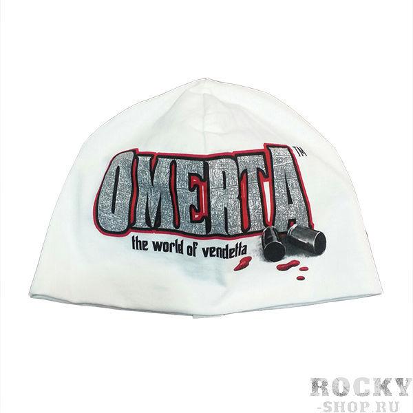 Шапка Extreme Hobby Omerta Vendetta White Extreme HobbyШапки<br><br>