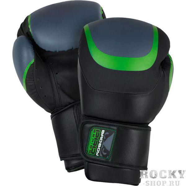 Купить Боксерские перчатки Bad Boy Pro Series 3.0 12 oz (арт. 8225)