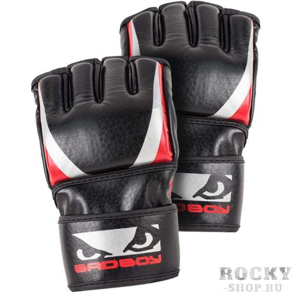 Купить МMA перчатки Bad Boy Pro Series s-m (арт. 8235)