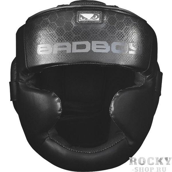 Купить Боксерский шлем Bad Boy Legacy 2.0 (арт. 8245)