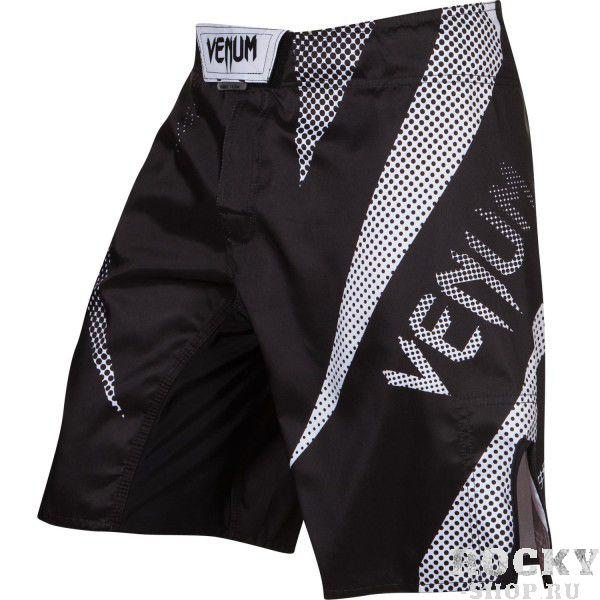 Купить Шорты ММА Venum Jaws - Black PSn-venshorts0245