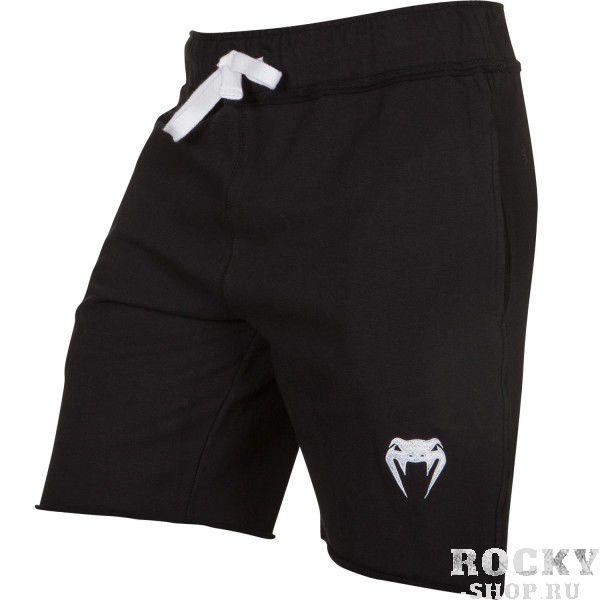 Шорты Venum Contender Cotton Shorts VenumСпортивные штаны и шорты<br>Шорты Venum Contender Cotton Shorts обеспечивают максимальный комфорт независимо от того, что Вы делаете. Состоят из 95% хлопка и 5% эластана, внутреннего матового слоя. Удобные боковые карманы идеально подходят для хранения мелких предметов. Подходят как для тренировок, так и повседневной жизни. Особенности:- 95% хлопок/ 5% эластан- стретчевый пояс со шнурком<br><br>Размер INT: XS