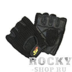 Перчатки для фитнеса, мужские, Чёрные TSPПерчатки для фитнеса<br>Описание:Цвет - черный<br><br>Размер: Размер S